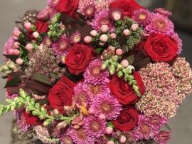 Autumn Florist Choice